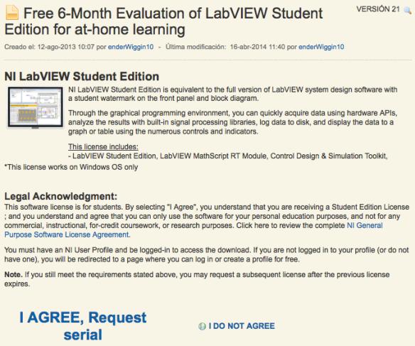 Arduino y LabView (NI) | Paletos de la Electrónica